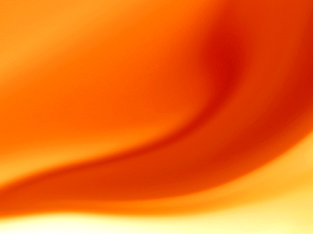 abstract orange design ppt backgrounds ppt template